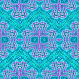 Background Seamless Abstract Tie Dye Pattern. Pattern created originally from tie dyed fabric Royalty Free Stock Images