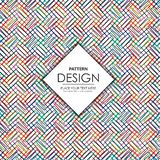 Pattern  creative modern abstract background. Eps 10. Creative modern abstract background. Eps 10 Royalty Free Illustration