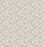 Pattern curls Royalty Free Stock Photography