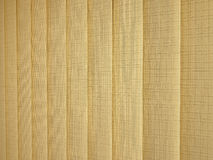 Pattern curtain background Stock Photography