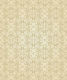 Pattern Damask Royalty Free Stock Images