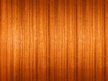 Pattern of dark brown wood texture stock image