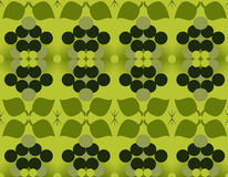 Pattern decor Stock Photography