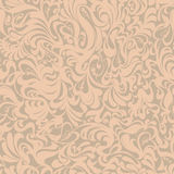 Pattern decorative, floral. Royalty Free Stock Photos