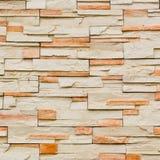 Pattern of decorative slate stone Stock Photo