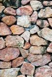 Pattern of decorative slate stone Stock Photos