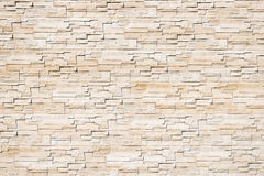 Pattern from decorative slate stone wall surface. Stock Photo