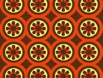 pattern design  Royalty Free Stock Photos