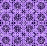 Pattern of dark purple royalty free stock photography