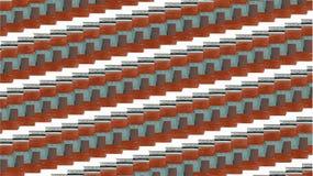 Pattern design tile background Royalty Free Stock Photos