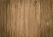 Pattern Detail Of Teak Wood Stock Photography