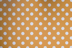 Pattern of dots Royalty Free Stock Photography
