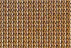 Pattern of earthenware roof tiles Royalty Free Stock Photography