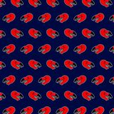 Flamingo - emoji pattern 65. Pattern of a emoji flamingo that can be used as a background, texture, prints or something else vector illustration
