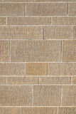 Pattern of an exterior wall in portrait format Royalty Free Stock Photos