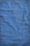 Pattern of fabric. A beautiful pattern of fabric Stock Image