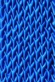 Pattern of fabric Stock Image