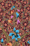 Pattern of fabric Royalty Free Stock Images
