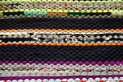 Pattern fabric Stock Photos