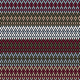 Pattern fabric Royalty Free Stock Image
