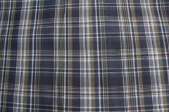 Pattern of fabric. Close up of fabric pattern Royalty Free Stock Photo