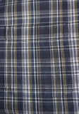 Pattern of fabric. Close up of fabric pattern Stock Photos