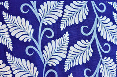 Pattern fabric cloth. Royalty Free Stock Image