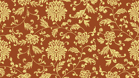 Pattern for fabric Royalty Free Stock Photography
