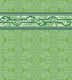 Pattern for a fabric, papers, tiles with a decorat Royalty Free Stock Photos
