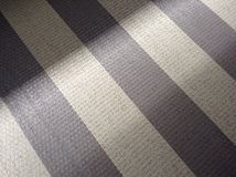 Pattern Fabric straight line and shadow. Royalty Free Stock Photo