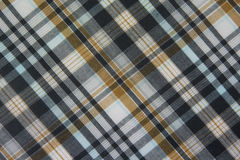 Pattern fabric texture Royalty Free Stock Photography
