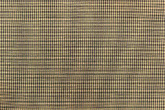 Pattern on fabric texture for background Stock Photography