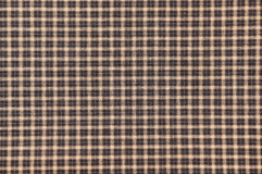 Pattern on fabric texture for background Royalty Free Stock Image
