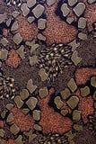 Pattern, fabric tissue Stock Photos