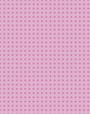 Pattern in fashion trend colors Seamless pattern Stock Image