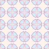 Pattern_186_flower 库存图片