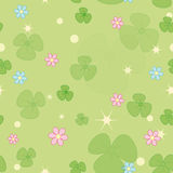 Pattern_flower Royalty Free Stock Photo