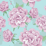 Pattern flower illustration. This is vector of flower pattern Royalty Free Stock Photography