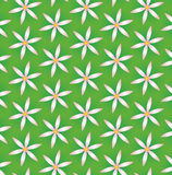 Pattern with flowers Royalty Free Stock Photo