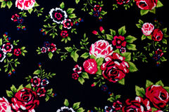 Pattern Flowers  Stock Images