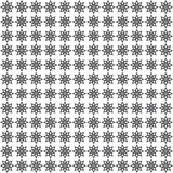 Pattern flowers Vector background. Royalty Free Stock Images