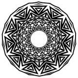 Pattern_frame 库存照片