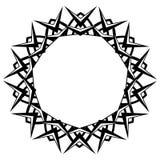 Pattern_frame 库存图片