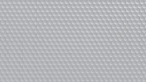Pattern Fretwork background cell. Grey Royalty Free Stock Photos