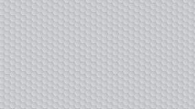Pattern Fretwork background cell. Grey Stock Photos