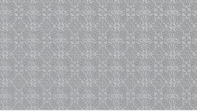 Pattern Fretwork background Royalty Free Stock Photos