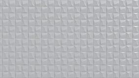 Pattern Fretwork background rectangle. Grey Royalty Free Stock Photo