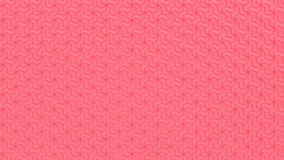 Pattern Fretwork background. Red unic Royalty Free Stock Images