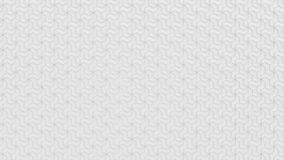 Pattern Fretwork background. White grey Stock Images