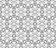 Pattern-14 geométrico Foto de archivo libre de regalías